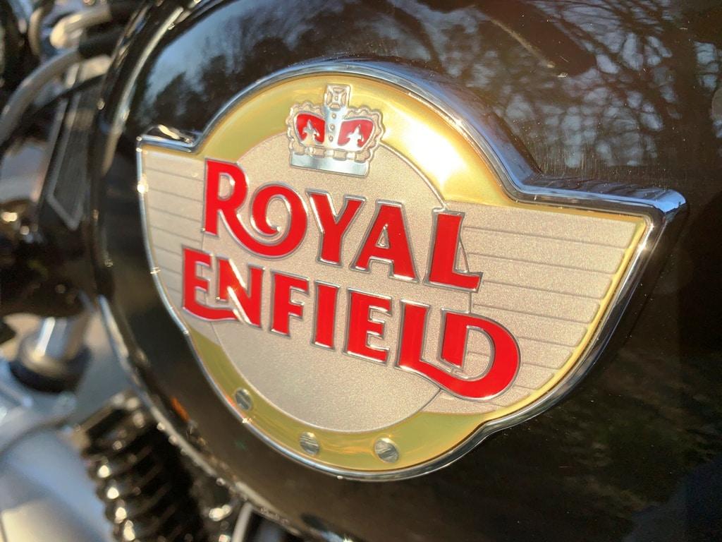 Royal Enfield 650 Interceptor