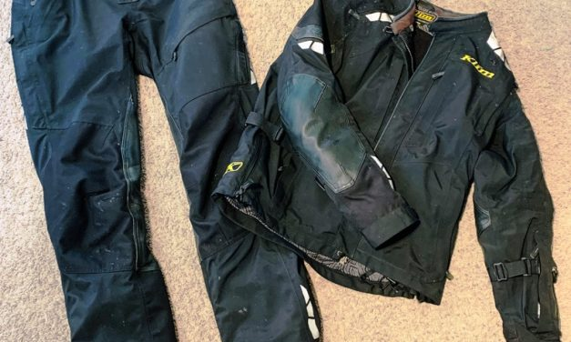 Klim Latitude Long Term Test Evaluation