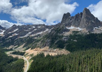 picture of Washington Pass