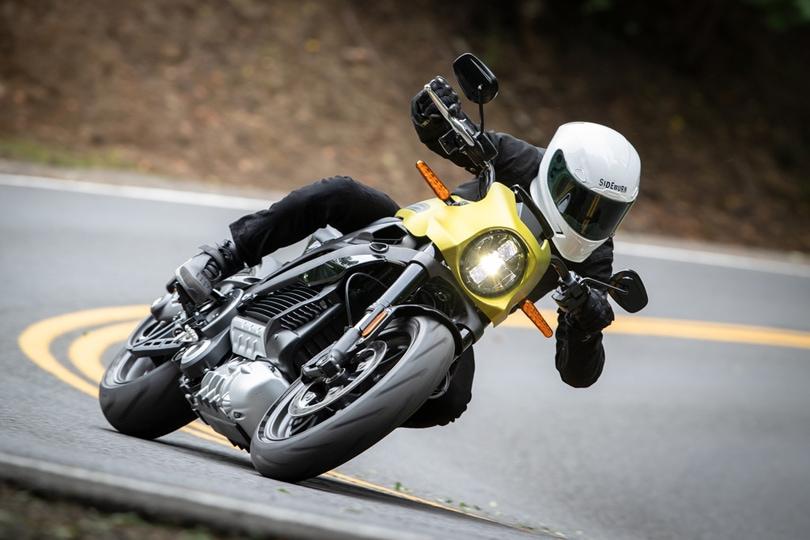 Harley Davidson LiveWire Daytona