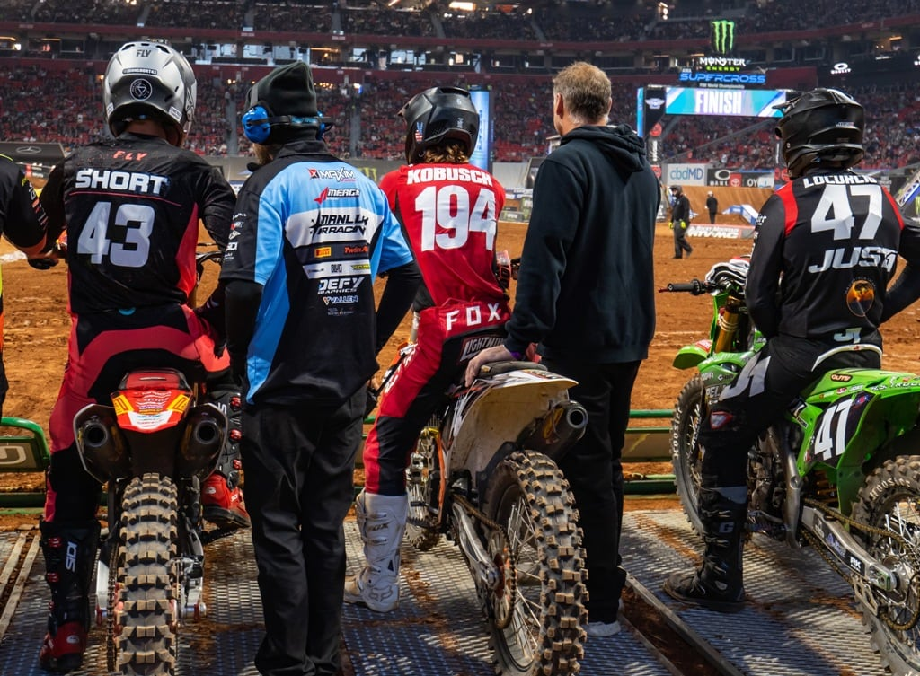 picture of Supercross