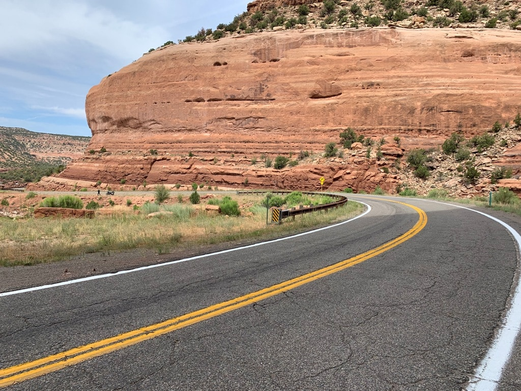 picture of canyon carving