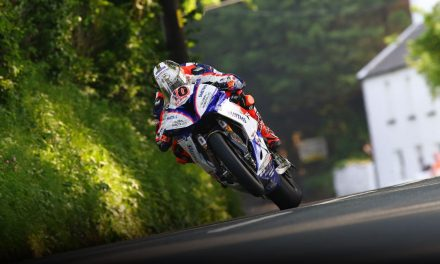 2020 Isle of Man TT Joins List of Race Cancellations