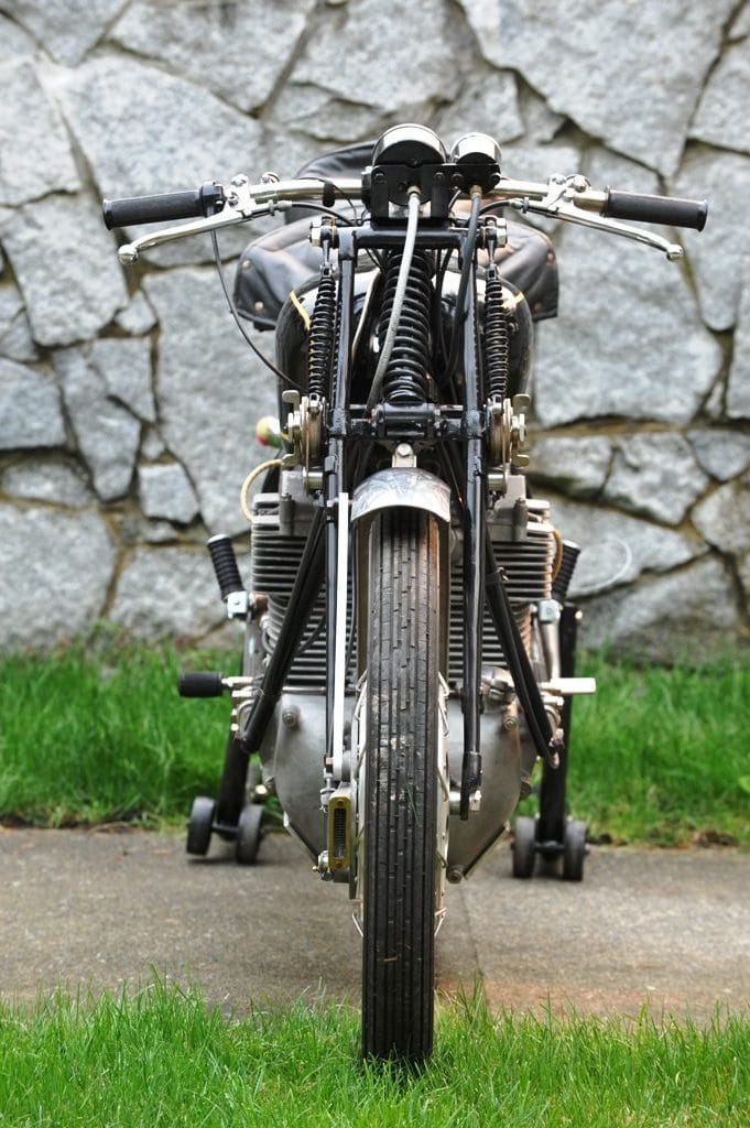 picture of Velocette Roarer
