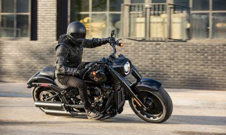 "Harley-Davidson Prepares to ""Rewire"""