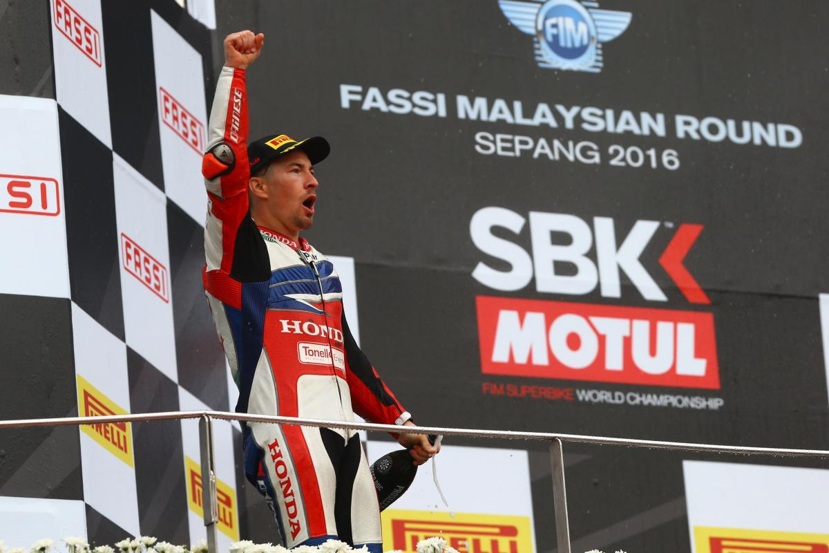 picture of Sepang 2016