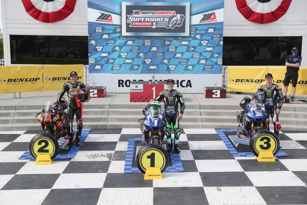picture of Superbikes