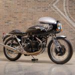 Legendary Bikes: 1968 Egli Vincent Black Shadow Recreation