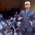 Sedici Marco Mesh Riding Gear Evaluation