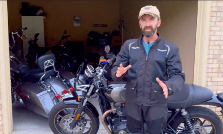 Sedici Marco Mesh Riding Gear Evaluation