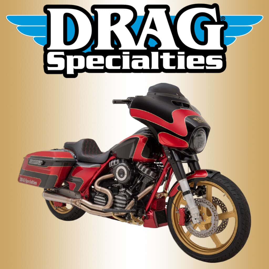 picture of Drag-Specialties