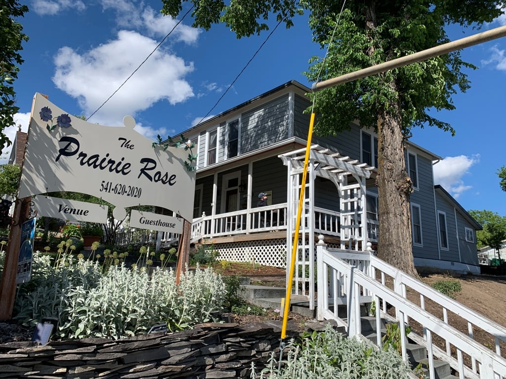 picture of Prairie Rose Guesthouse