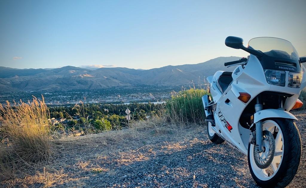 picture of Wenatchee Valley