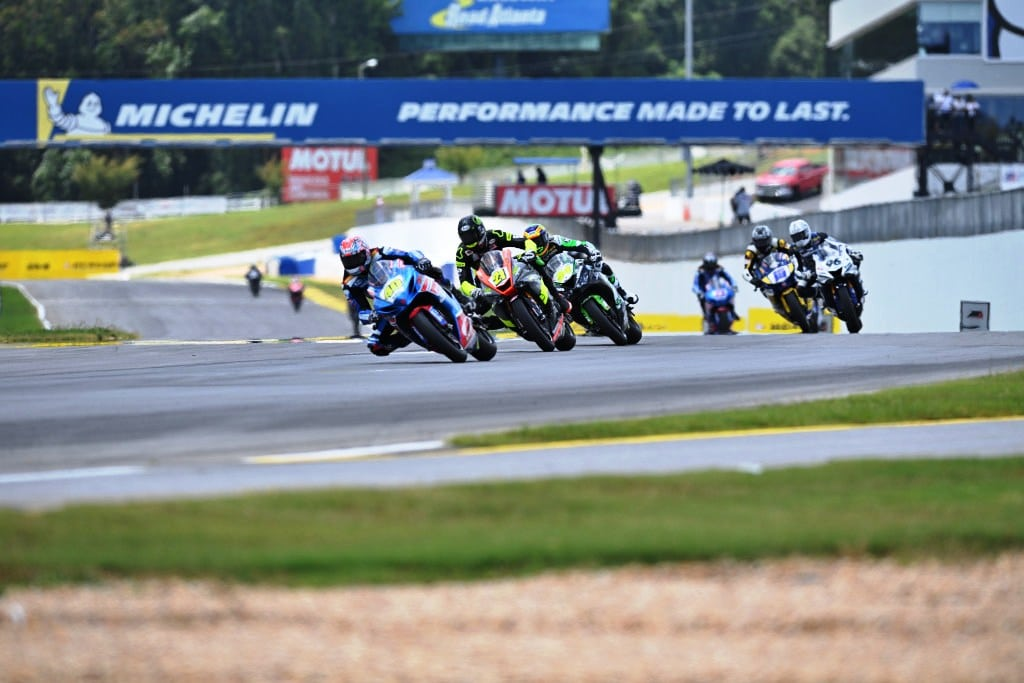 picture of MotoAmerica Road Atlanta