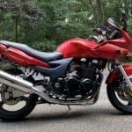 Motorcycle Tank Restoration