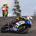 MotoAmerica Rides The Ridge