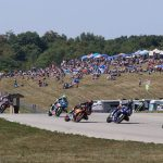 MotoAmerica Heats Up PittRace