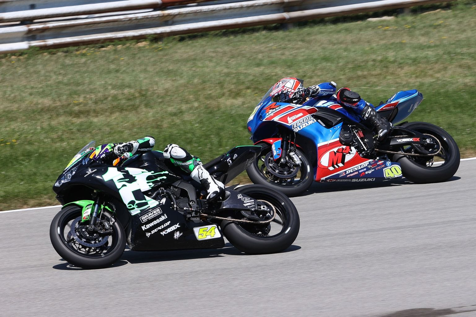 picture of PittRace Supersport 3