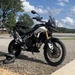 2020 Triumph Tiger 900 Rally Review