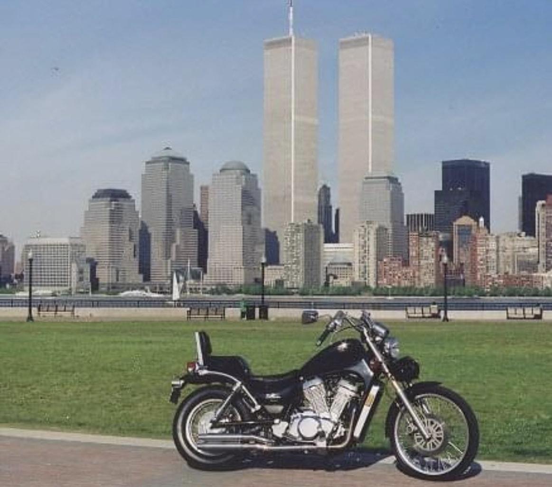 picture of Suzuki VS800