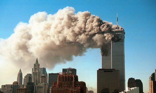 Road Dirt Remembers 9-11