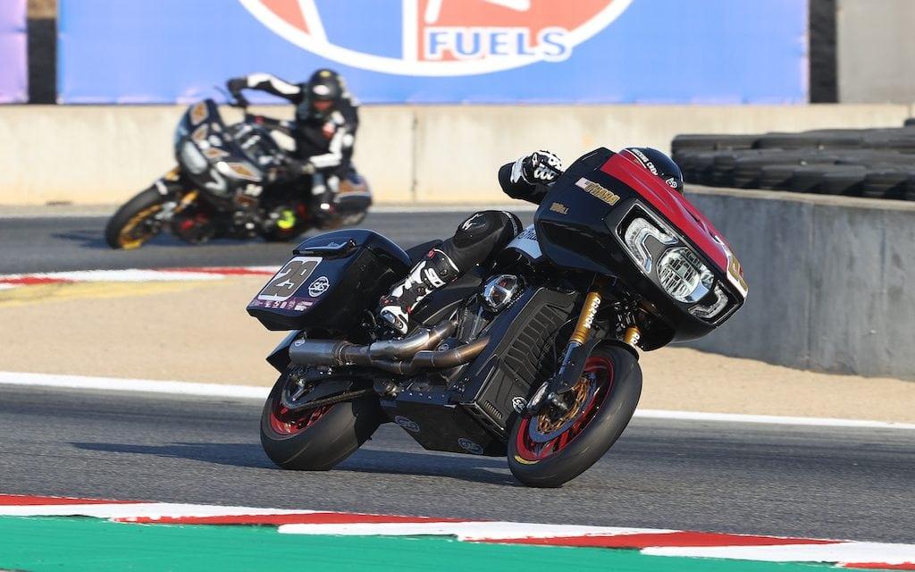 MotoAmerica Season Wrap Up At Laguna Seca