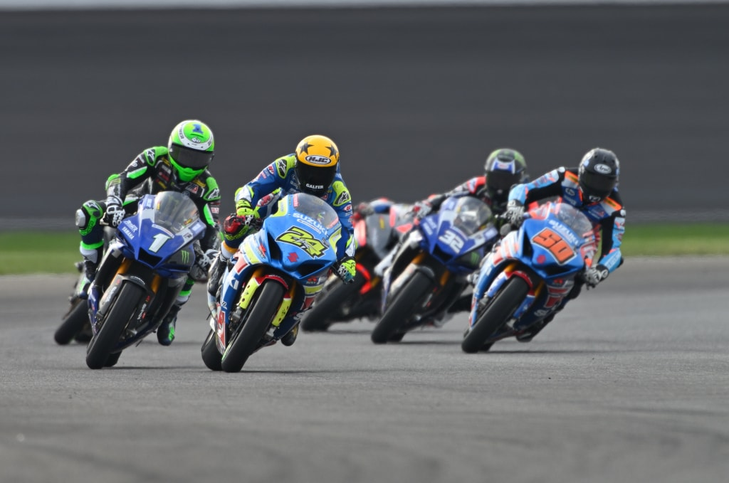 picture of Superbikes