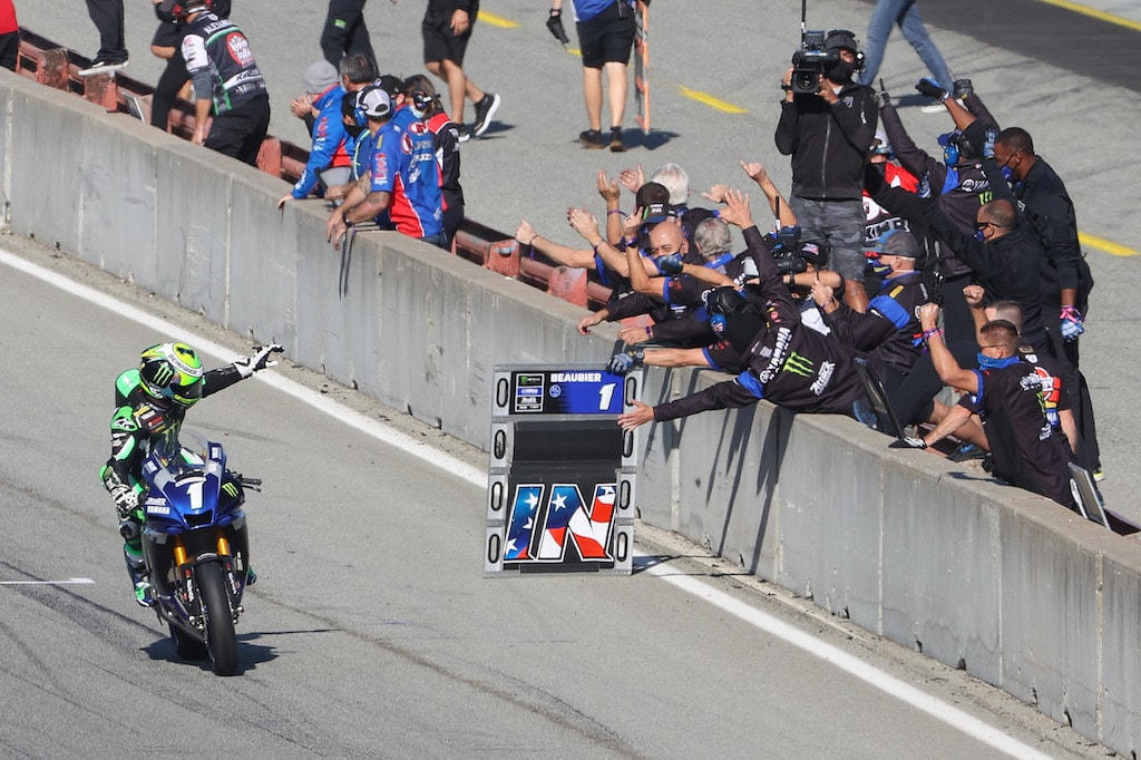 picture of Superbike