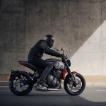 Triumph Unveils The Trident 660 Triple