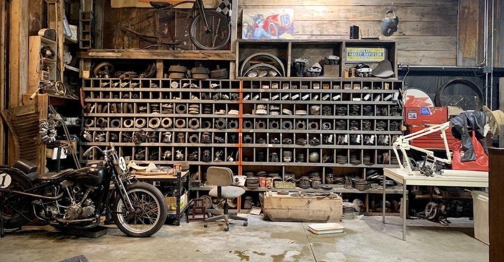 picture of WTT Garage