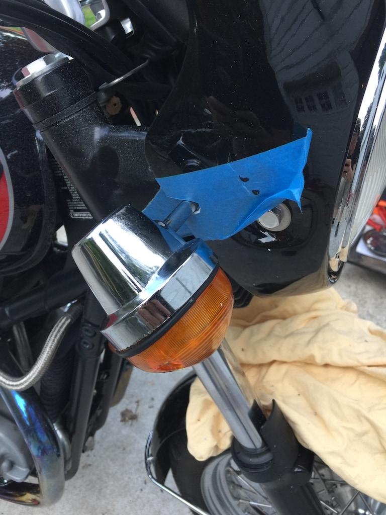 picture of Triumph Bonneville T100