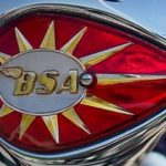 The Rebirth of BSA