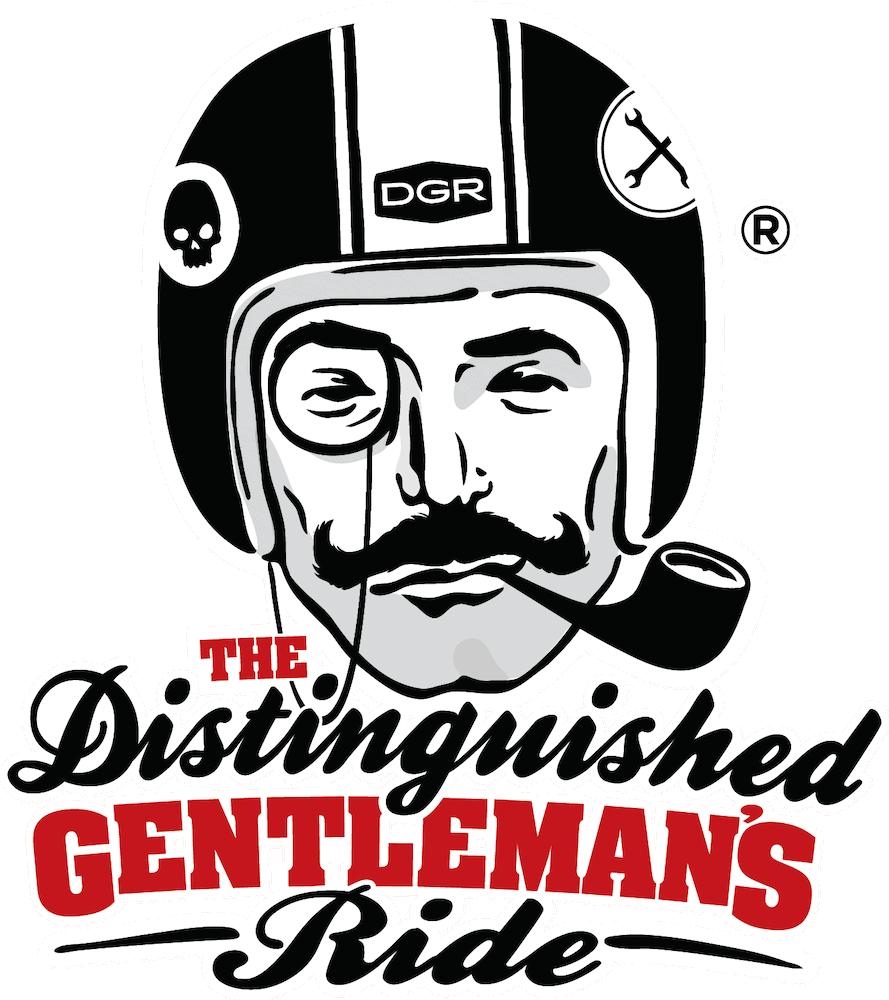 picture of DGR Official Registered Logo