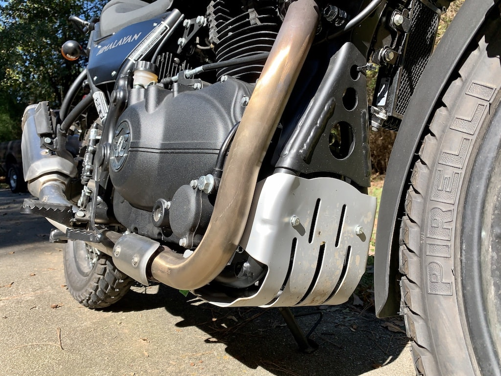 picture of Royal Enfield Himalayan