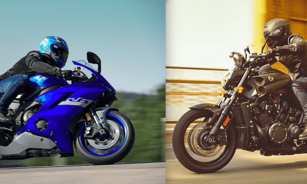 Yamaha Thins The Herd For 2021