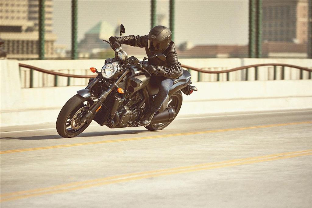 picture of Yamaha VMAX