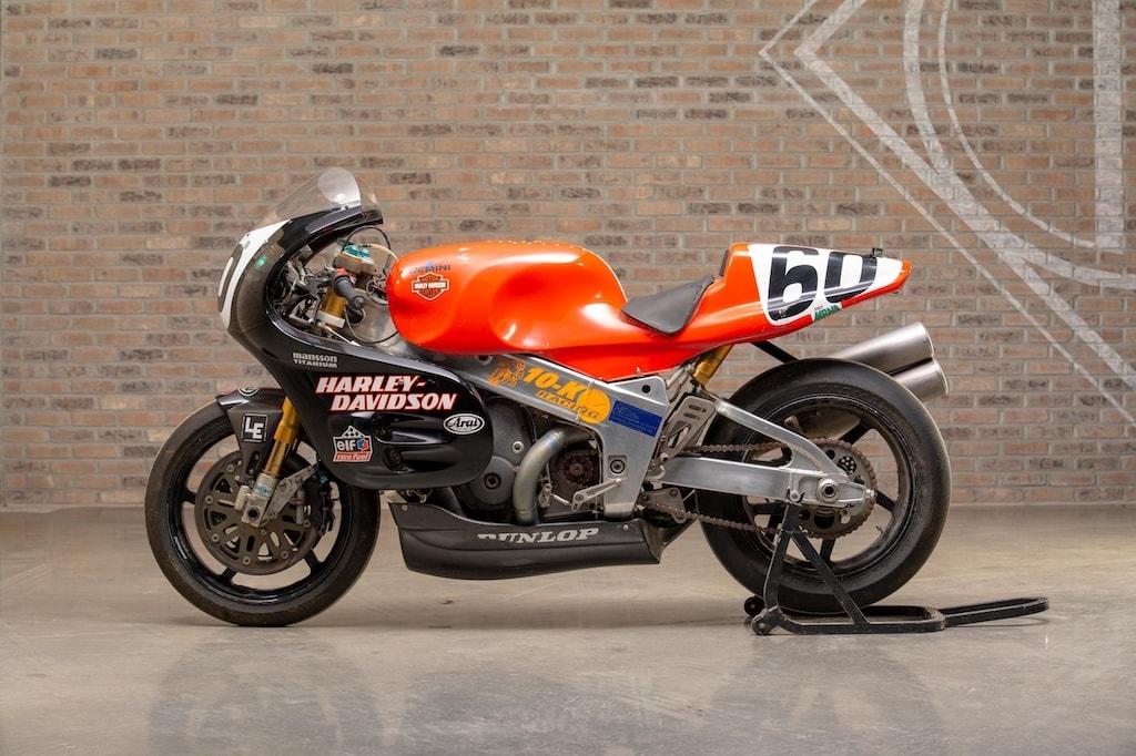 picture of 1994harley-davidsonvr1000