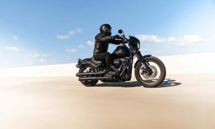 Harley-Davidson To Reveal 2021 Models Virtually