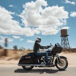 Health Benefits of Motorcycling