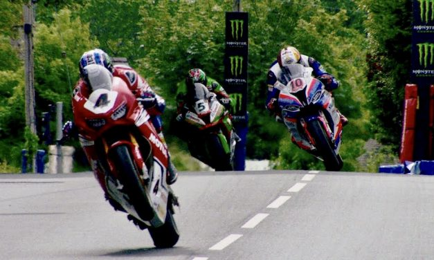 Another Year Without The TT