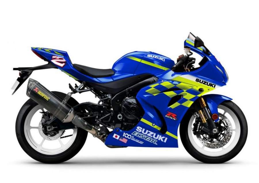 picture of Kenny Roberts Jr GSX-R1000R 00