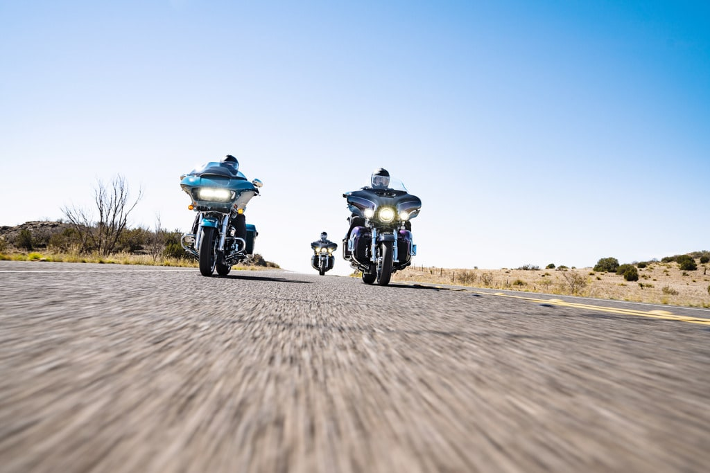 picture of Harley-Davidson Tourers