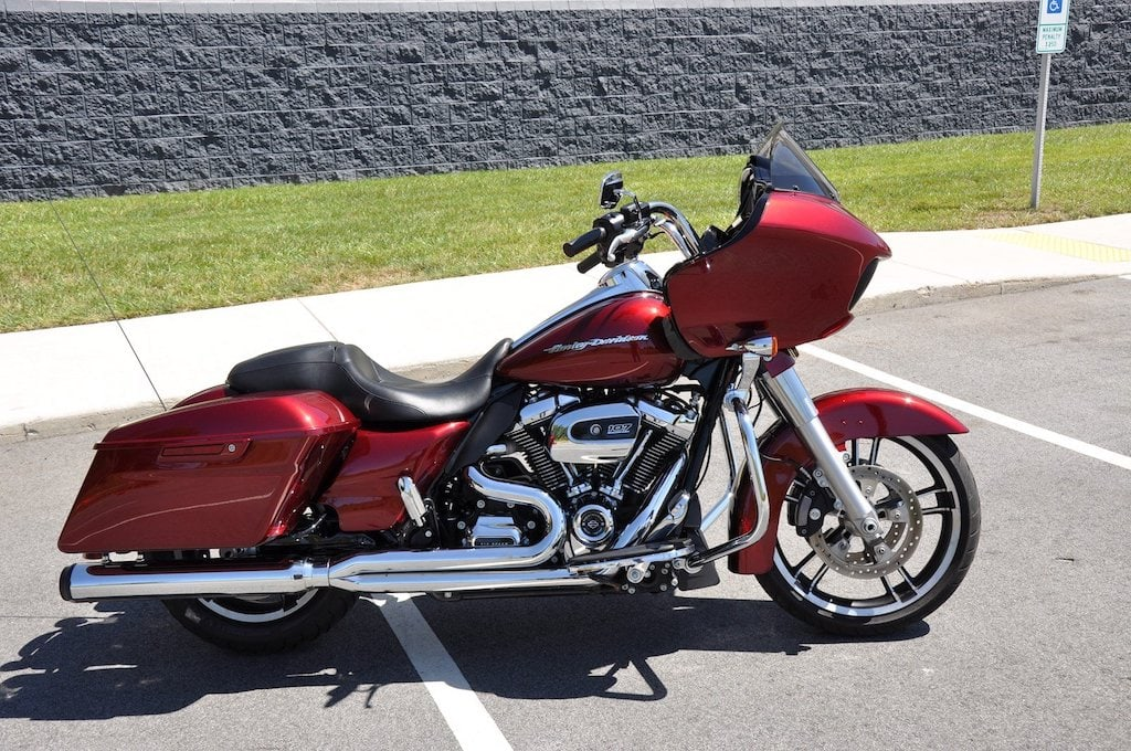 picture of 2017 Harley Davidson Road Glide