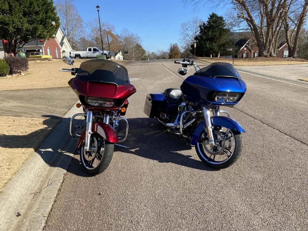 picture of Harley-Davidson Road Glides
