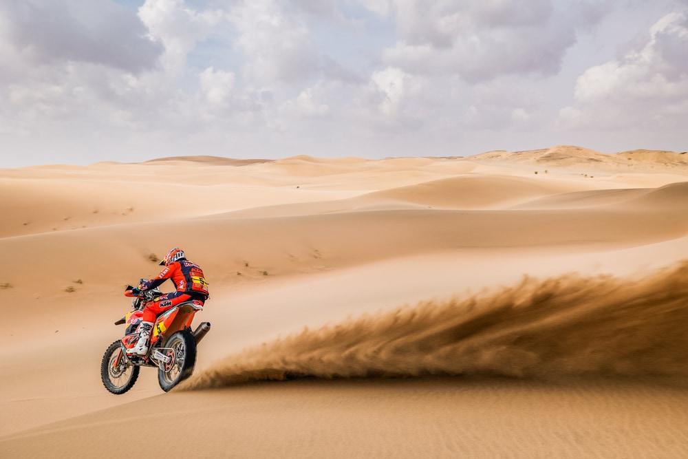 picture of Sunderland Dakar