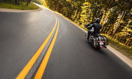 Harley-Davidson 2021 Virtual Launch