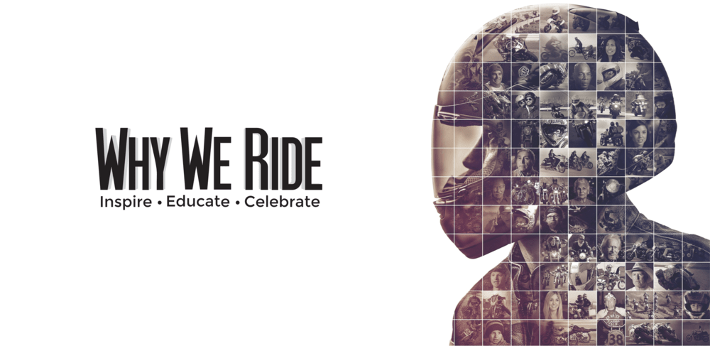 Revisiting Why We Ride