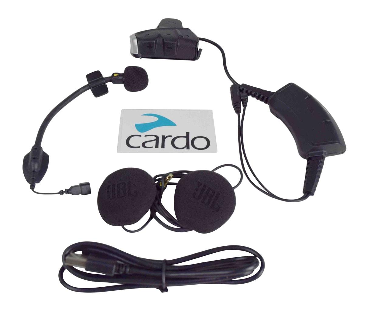 picture of Cardo PackTalk Slim