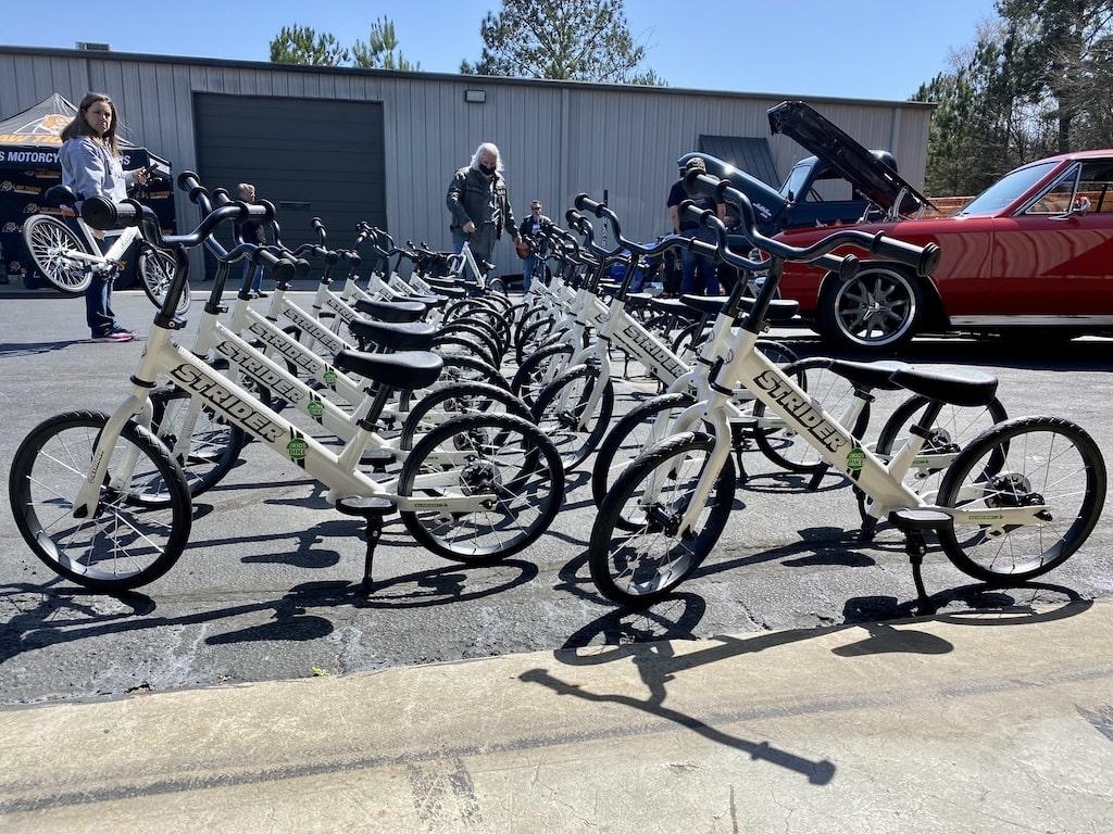 picture of Strider Bikes