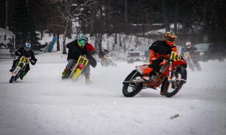 AMA Ice Racing Championships